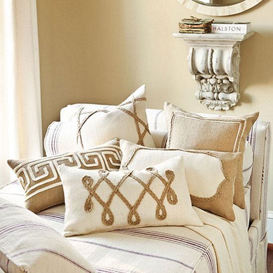 Cave Creek Accent Pillows