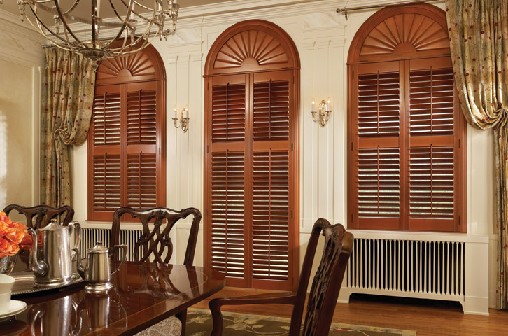 Cave Creek Plantation Shutters