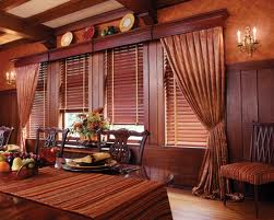 Cave Creek Wood Blinds