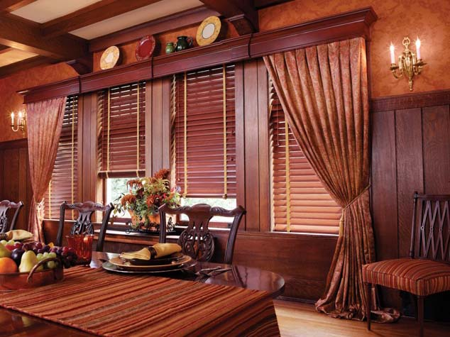 Cave Creek Blinds