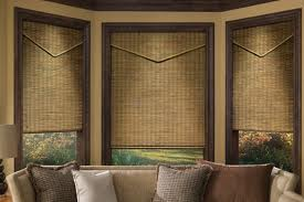 Cave Creek Woven Wood Shades