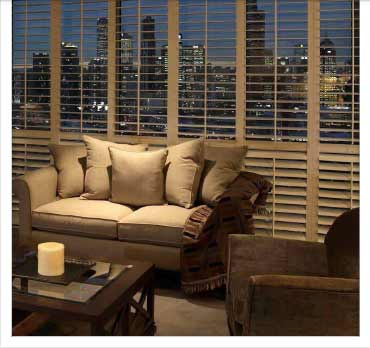 Cave Creek Blinds & Shutters